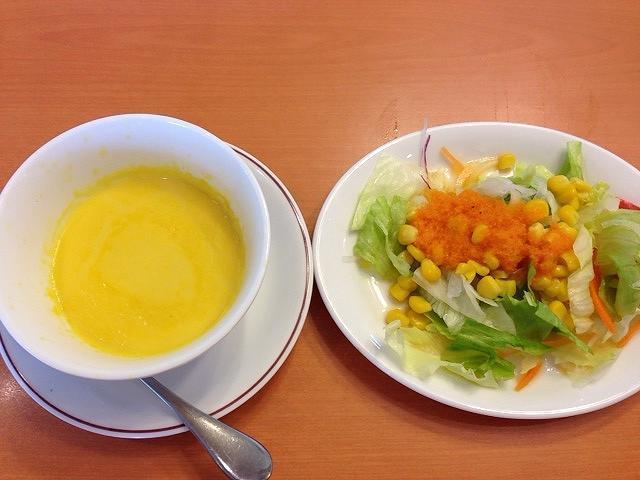 ちゃちぃスープとサラダ.jpg