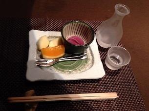 デザートで日本酒の暴挙.jpg