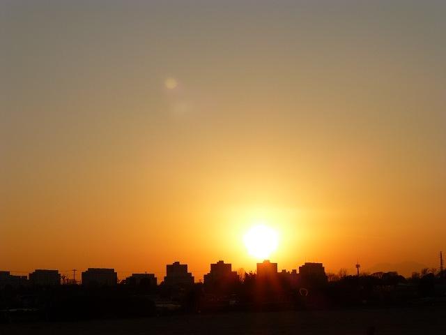 三が日の夕陽.jpg