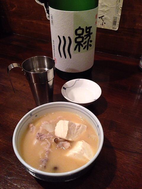熱燗と豚味噌.jpg