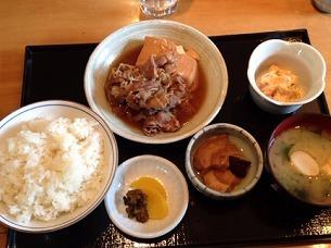 牛肉豆腐ランチ.jpg