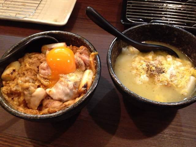 親子丼&鶏雑炊.jpg