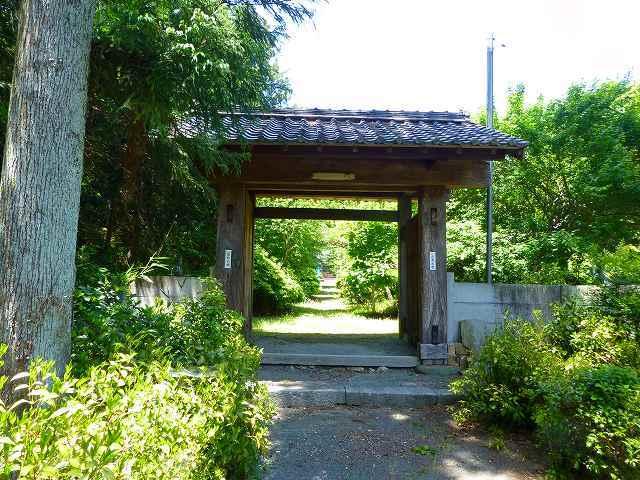 野田城の城門1.jpg