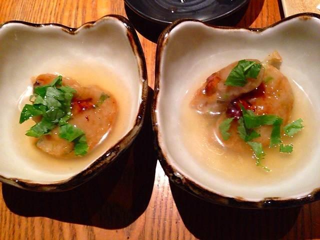 鰻と三つ葉里芋饅頭1.jpg